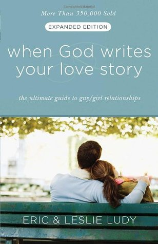 god wrote my love story