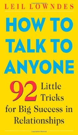 the art of talking to anyone pdf free download