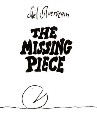 The Missing Piece (The Missing Piece, #1)