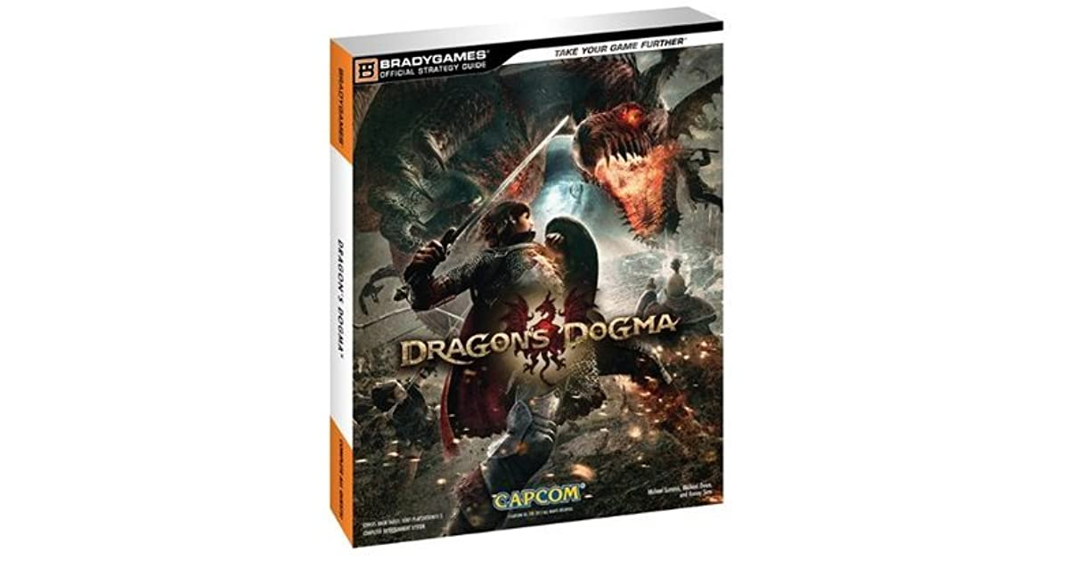 Dragon's Dogma Signature Series Guide by dy Games on