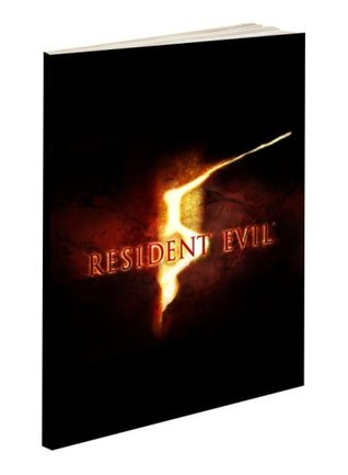 Resident Evil 5 Limited Edition Collector's Guide: The Complete Official Guide