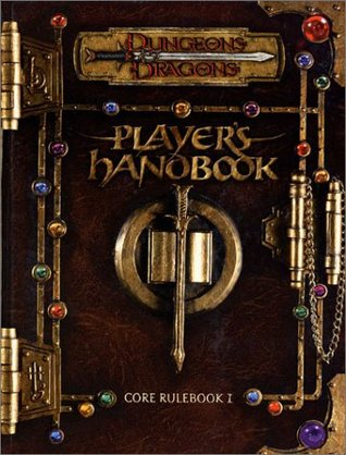 Player's Handbook: Core Rulebook 1