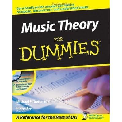 Music Theory Dummies Pdf