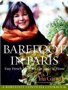 Barefoot in Paris