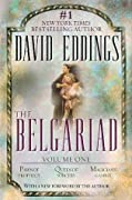 The Belgariad, Vol. 1: Pawn of Prophecy / Queen of Sorcery / Magician's Gambit