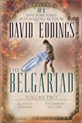 The Belgariad, Vol. Two: Castle of Wizardry / Enchanters' End Game