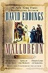 The Malloreon, Vol. 1: Guardians of the West / King of the Murgos / Demon Lord of Karanda (The Malloreon, #1-3)