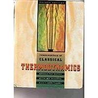 Fundamentals of Classical Theromodynamics