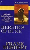 Heretics of Dune (Dune Chronicles #5)