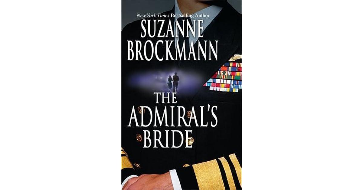 The Admiral's Bride by Suzanne Brockmann