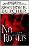 No Regrets (Delta Force, #1)