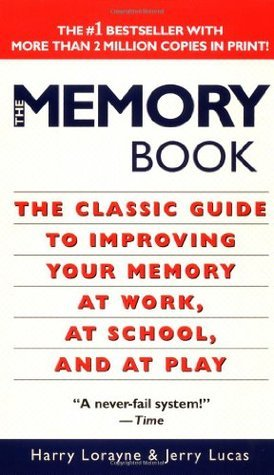 harry lorayne the memory book