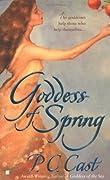 Goddess of Spring (Goddess Summoning, #2)