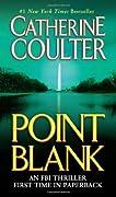 Point Blank (FBI Thriller, #10)