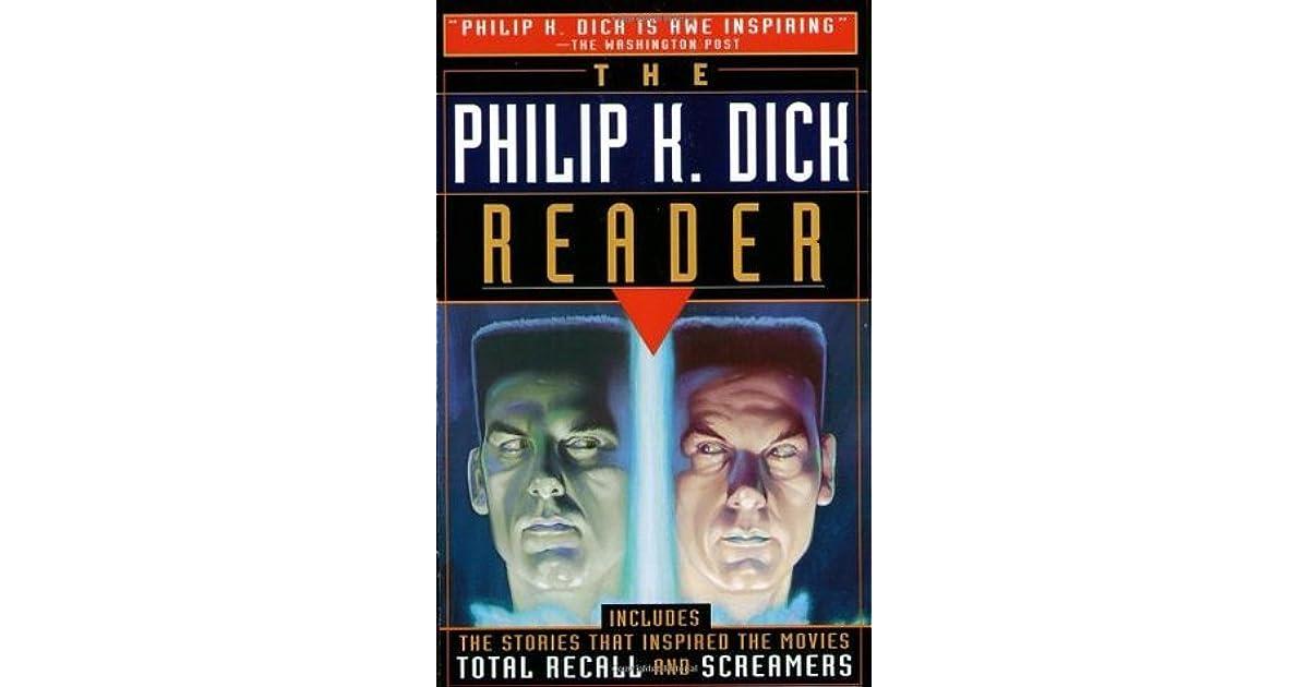 Philip k dick atomic energy