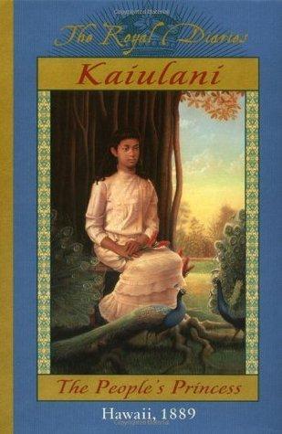 Kaiulani: The People's Princess, Hawaii, 1889