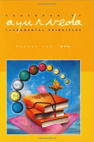 ayurveda textbook