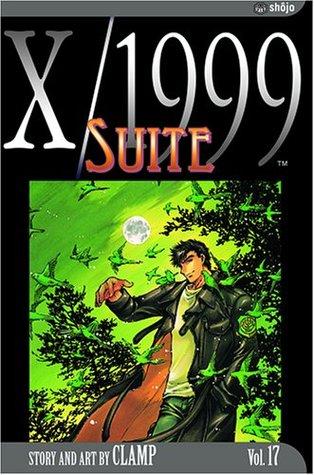 X/1999, Volume 17: Suite