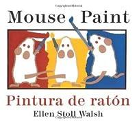 Mouse Paint / Pintura de raton