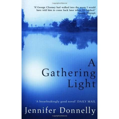a gathering light New york times bestselling author jennifer donnelly writes books for children, young adults, and not-so-young-adults visit this site for news, book details, an faq, essays, reviews, and upcoming events.