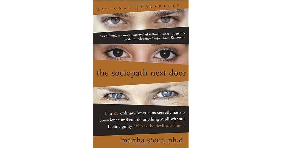 Eyes a sociopath of the Sociopath: See