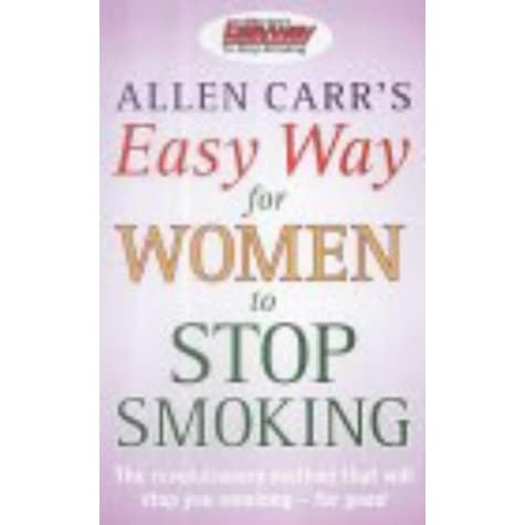 Allen Carr Easyway to Stop Smoking Book Review