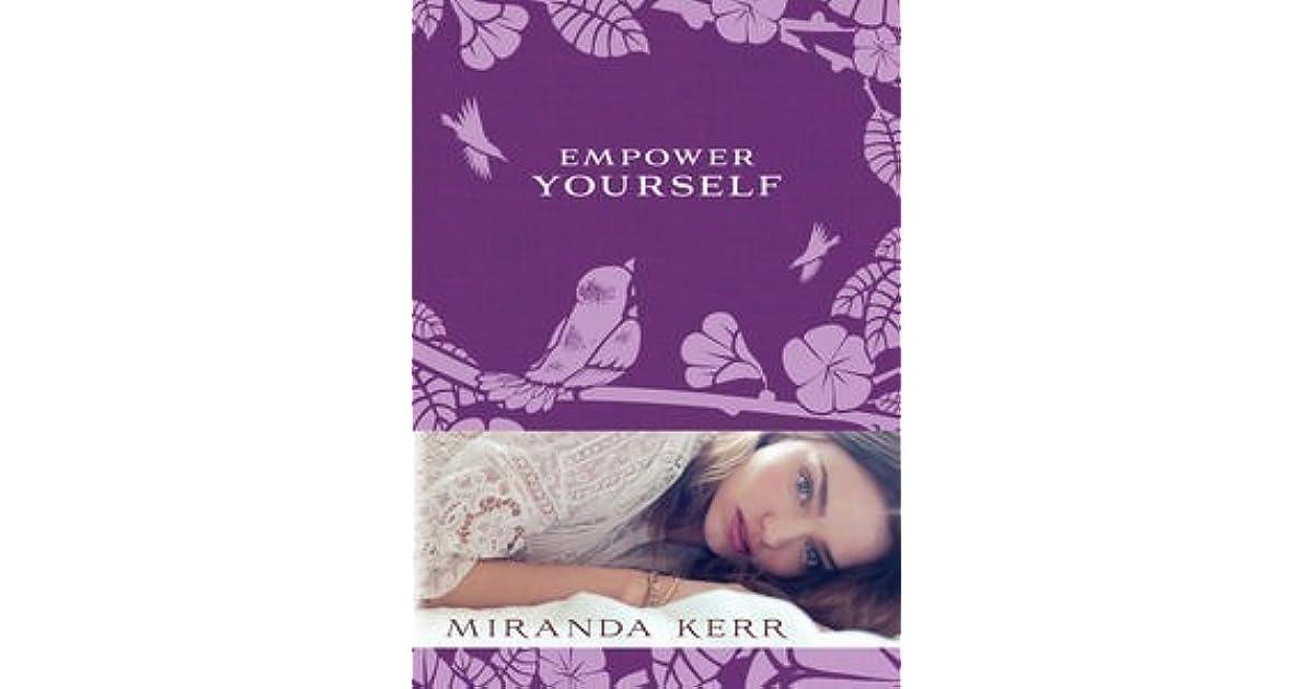 treasure yourself miranda kerr pdf