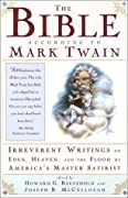 The Bible According to Mark Twain