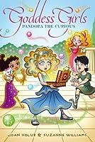 Pandora the Curious (Goddess Girls)