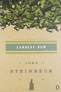 Cannery Row (Cannery Row #1)
