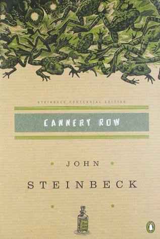 Image result for cannery row john steinbeck