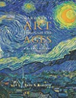 Gardner's Art Through the Ages: A Global History PDF by Fred S. Kleiner