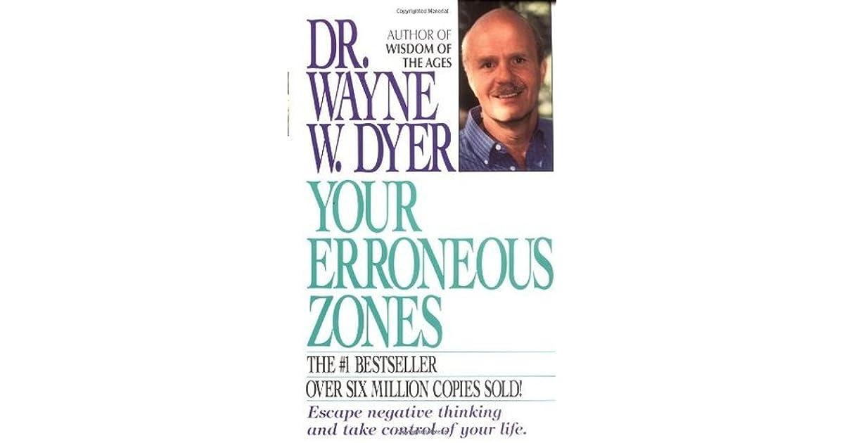 Your Erroneous Zones Quotes