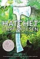 Hatchet (Brian's Saga, #1)
