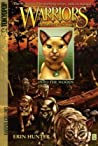 Into the Woods (Warriors Manga: Tigerstar & Sasha, #1)