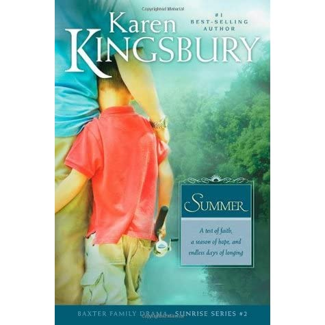 Download Summer Sunrise 2 By Karen Kingsbury