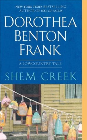 Shem Creek (Lowcountry Tales, #4)