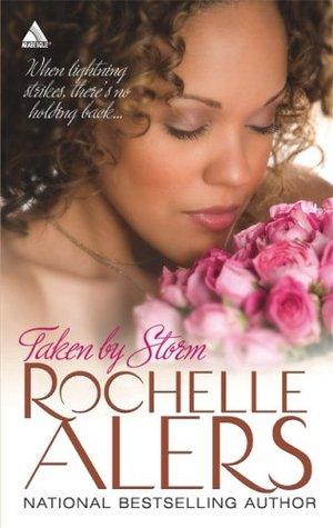 Taken By Storm (Whitfield Brides #3)