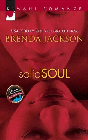 Solid Soul (Forged of Steele #1)