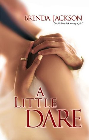 A Little Dare (The Westmorelands #2)