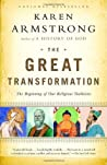 The Great Transformation: The Beginning of Our Religious Traditions