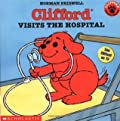 Clifford Visits The Hospital