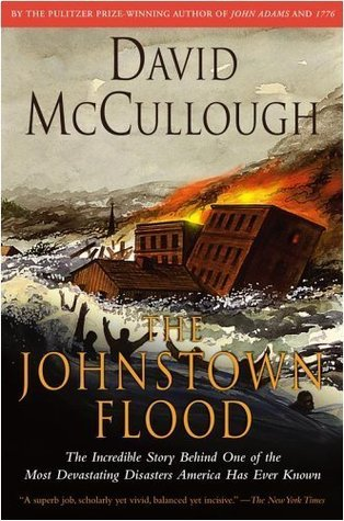 The Johnstown Flood (Paperback)
