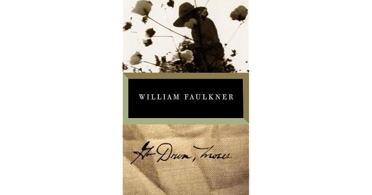 the bear william faulkner analysis
