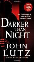 Darker Than Night (Frank Quinn, #1)