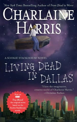 Cover Living Dead in Dallas (Sookie Stackhouse, #2) - Charlaine Harris