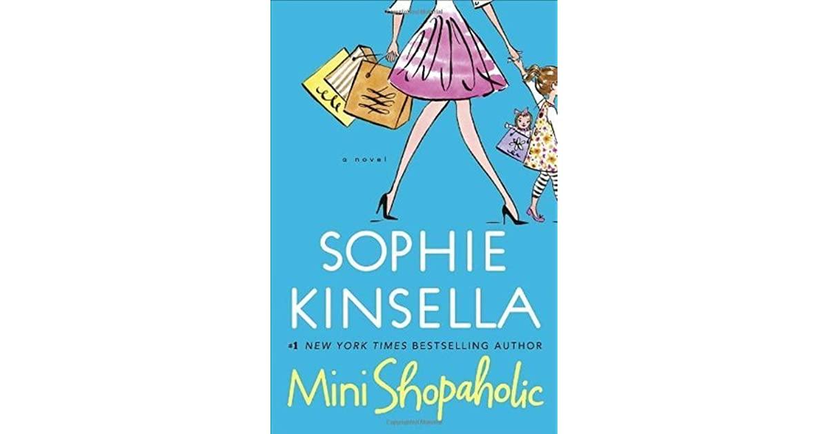 Sophie Kinsella Mini Shopaholic Ebook