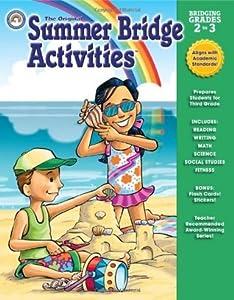 Summer Bridge Activities®: Bridging Grades Second to Third