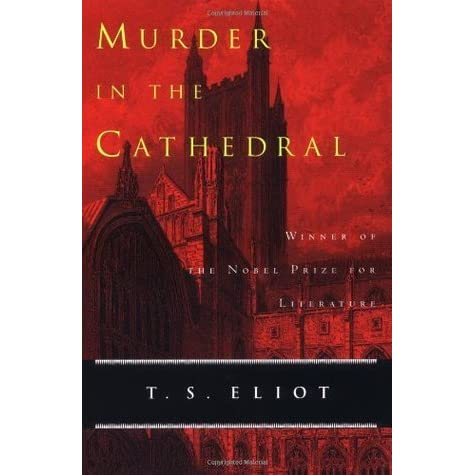 Eliot religion and literature essay