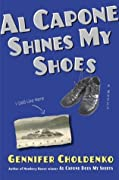 Al Capone Shines My Shoes (tales from Alcatraz, #2)